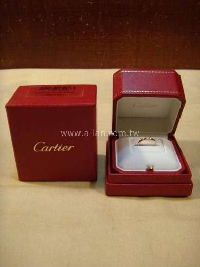Cartier 1895 鑽戒-89848748