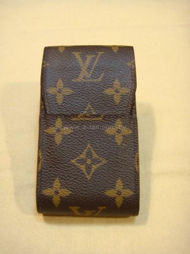 LV-M63024 字母菸盒-89858508